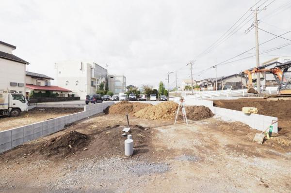新築戸建 飯能市大字双柳 JR八高線(八王子〜高麗川)東飯能駅 2440万円