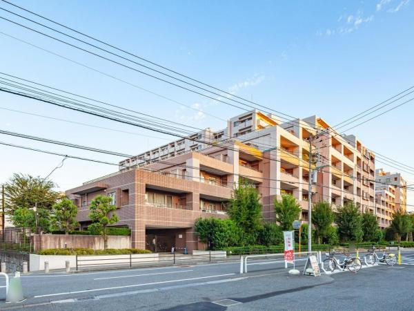 中古マンション 板橋区徳丸3丁目 東武東上線東武練馬駅 5899万円