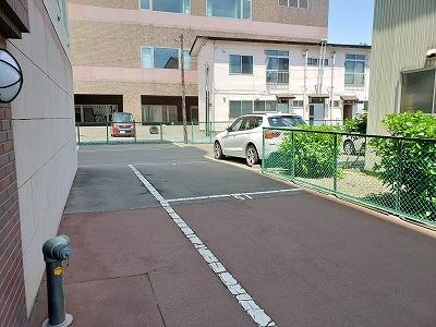 中古マンション 函館市若松町 JR函館本線函館駅 980万円