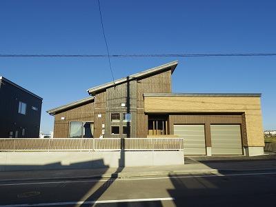 中古戸建 函館市石川町166-41 JR函館本線桔梗駅 4980万円