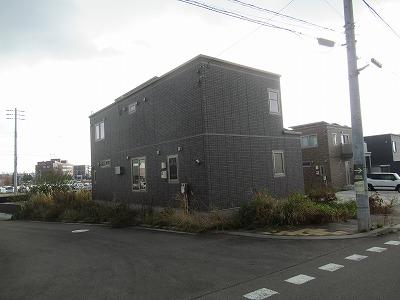中古戸建 函館市石川町166-13 JR函館本線桔梗駅 3980万円