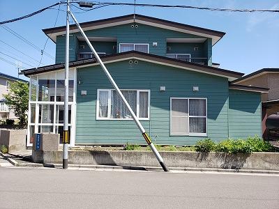中古戸建 函館市美原4丁目36-5 駅 680万円