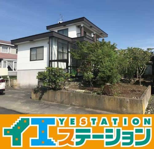 中古戸建 釧路市昭和北1丁目 JR根室本線釧路駅 510万円