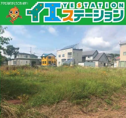土地 釧路郡釧路町柏東7丁目 JR根室本線釧路駅 100万円