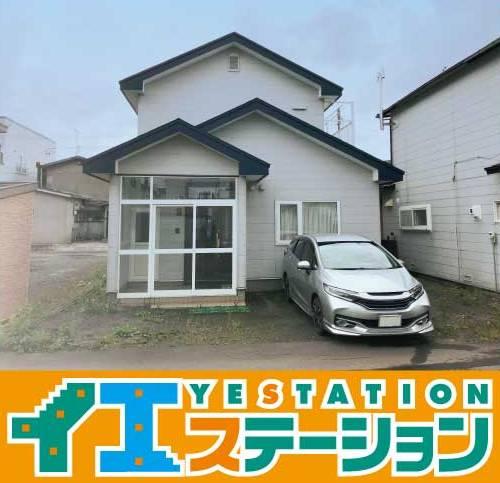 中古戸建 釧路市愛国東1丁目 JR根室本線釧路駅 600万円