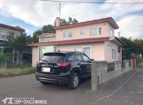 中古戸建 釧路市桜ケ岡7丁目 JR根室本線釧路駅 380万円