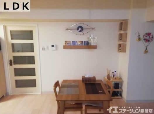 中古マンション 釧路市鶴ケ岱2丁目 JR根室本線釧路駅 530万円