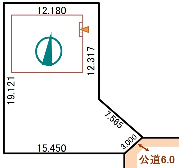 中古戸建 釧路市桜ケ岡5丁目 JR根室本線釧路駅 680万円