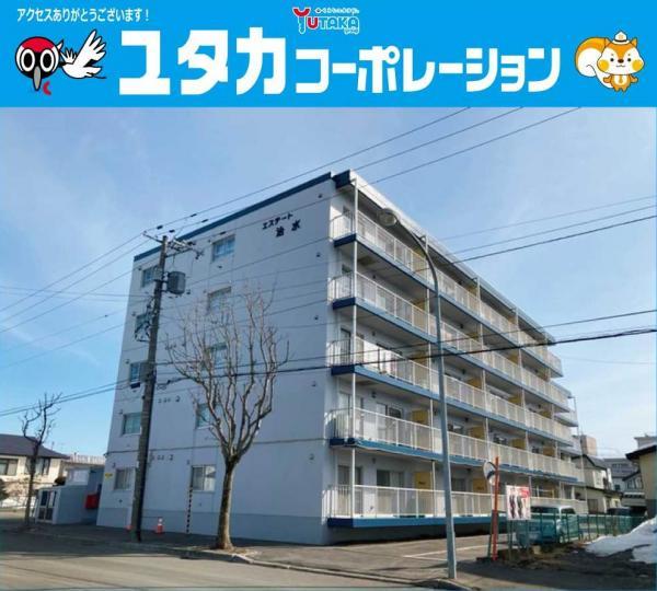 中古マンション 釧路市治水町 JR根室本線釧路駅 350万円