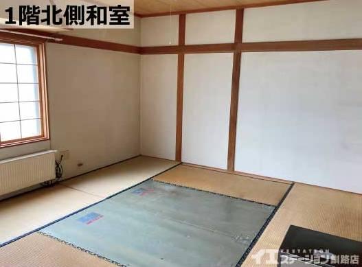 中古戸建 釧路市昭和南3丁目 JR根室本線釧路駅 750万円