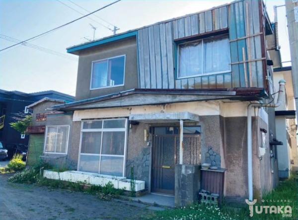 土地 釧路市新富士町2丁目 JR根室本線釧路駅 50万円