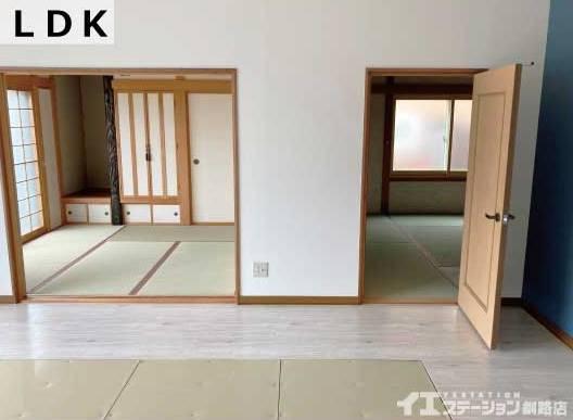 中古戸建 釧路市文苑4丁目 JR根室本線釧路駅 1680万円