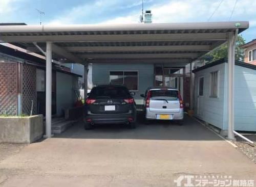中古戸建 釧路市鶴野東2丁目 JR根室本線釧路駅 490万円