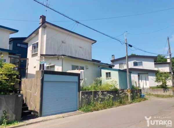 中古戸建 釧路市桜ケ岡2丁目 JR根室本線釧路駅 320万円