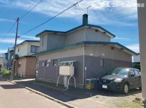 中古戸建 釧路市春採7丁目 JR根室本線釧路駅 480万円