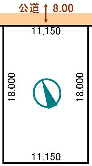 土地 北海道釧路市大楽毛3丁目5番68 JR根室本線釧路駅 100万円
