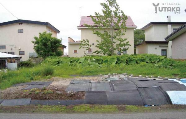 土地 北海道釧路市大楽毛3丁目5番340 JR根室本線釧路駅 100万円