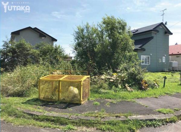 土地 北海道釧路市大楽毛2線172番149 JR根室本線釧路駅 60万円