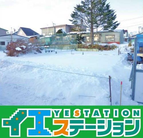 土地 北海道釧路市桜ケ岡7丁目58番94 JR根室本線釧路駅 50万円