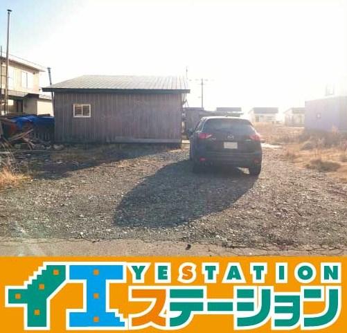 土地 北海道釧路市大楽毛南3丁目3番87、88 JR根室本線釧路駅 80万円