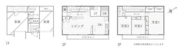 中古戸建 恵庭市黄金南4丁目 駅 2080万円