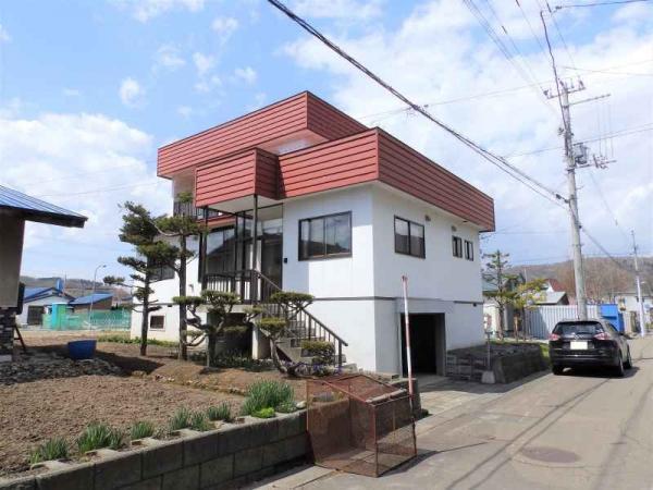 中古戸建 芦別市北三条西1丁目 JR根室本線芦別駅 580万円