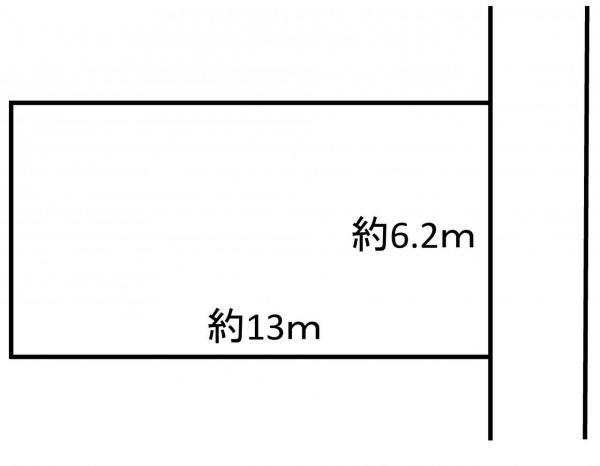 土地 青森市茶屋町 JR奥羽本線青森駅 440万円