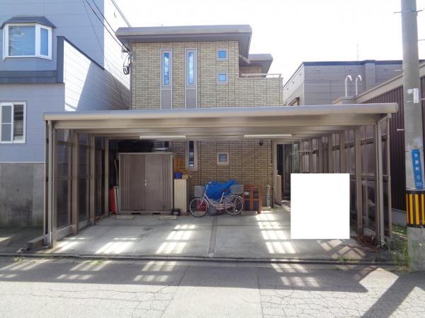中古戸建 青森市茶屋町 JR奥羽本線青森駅 2700万円