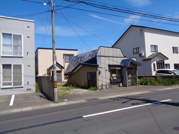 土地 青森市原別1丁目 青い森鉄道矢田前駅 260万円