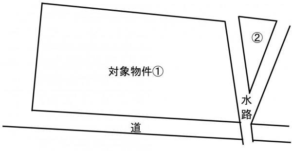土地 東津軽郡今別町大字今別字中沢 JR津軽線今別駅 350万円