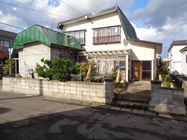 中古戸建 青森市浪館前田2丁目 JR奥羽本線新青森駅 950万円