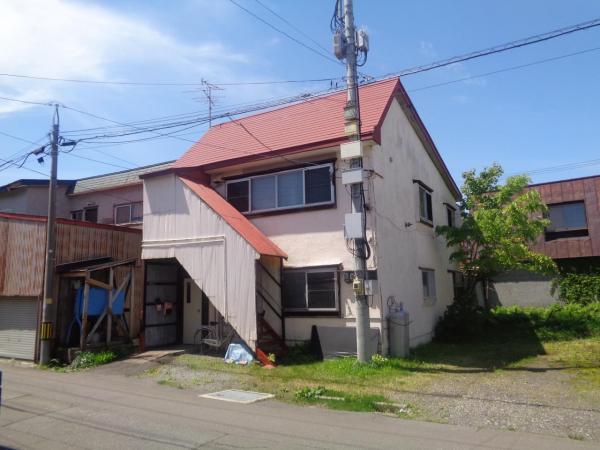 土地 青森市北金沢2丁目 JR奥羽本線青森駅 300万円