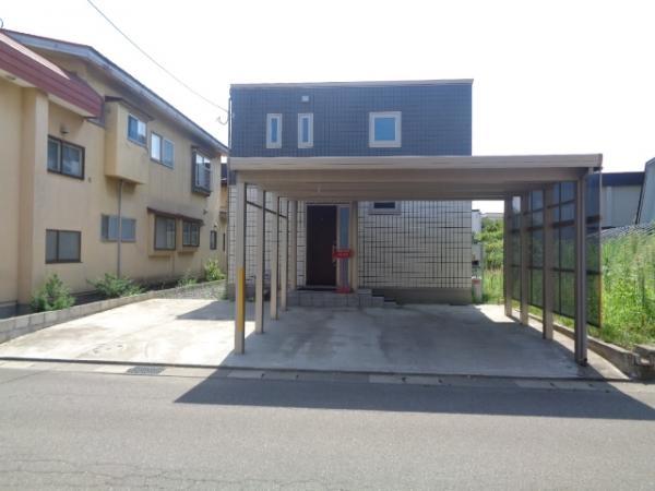 中古戸建 青森市富田5丁目 JR奥羽本線青森駅 2480万円