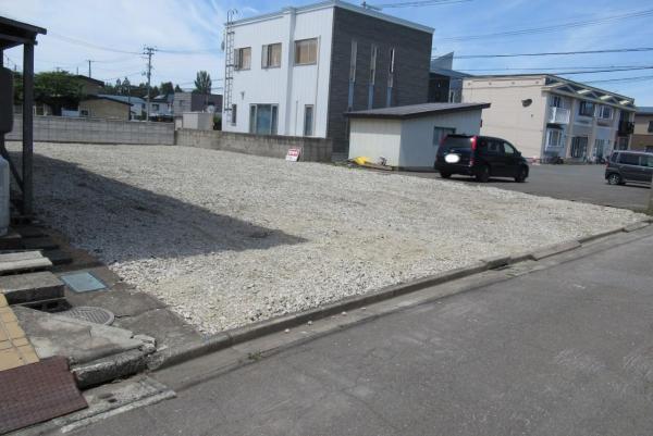 土地 青森市造道2丁目 青い森鉄道矢田前駅 900万円