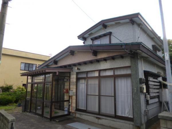 中古戸建 青森市大字羽白字沢田 JR津軽線油川駅 360万円