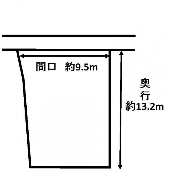 土地 青森県青森市大字新城字平岡441-4 JR奥羽本線青森駅 141万円