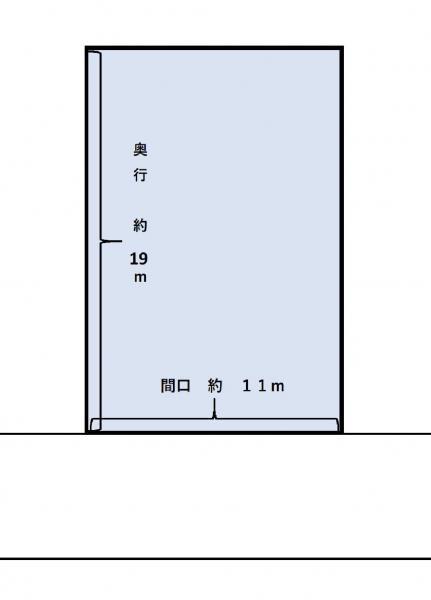 土地 青森県青森市西滝2丁目16-3 青い森鉄道青森駅 800万円
