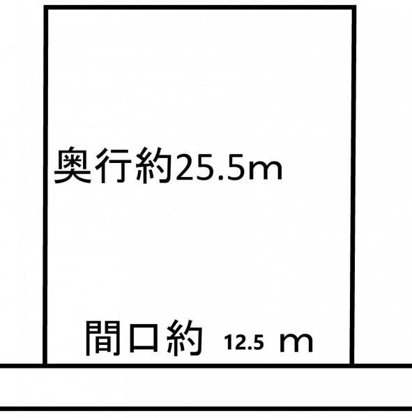 土地 青森県青森市大字新城字平岡151-166 JR奥羽本線津軽新城駅 340万円