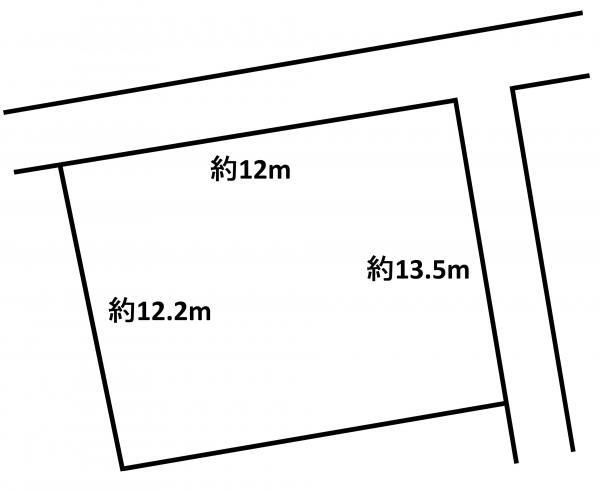 土地 青森県青森市大字安田字近野431-13 JR奥羽本線青森駅 550万円