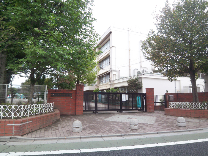 練馬区立大泉学園緑小学校