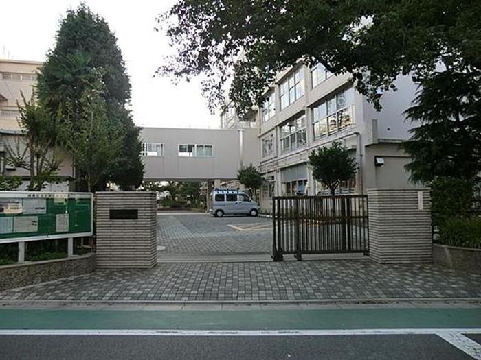 中古マンション 練馬区下石神井2丁目 西武新宿線上井草駅 3780万円