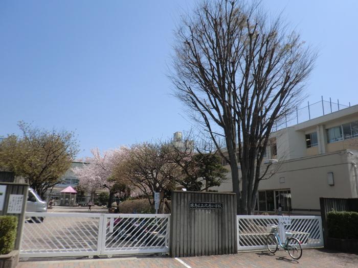 練馬区立北原小学校