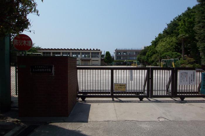 練馬区立上石神井北小学校