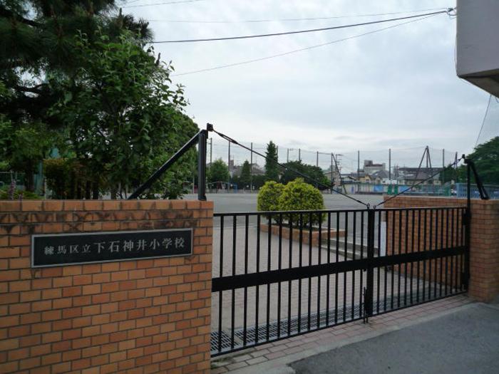 新築戸建 練馬区下石神井5丁目 西武新宿線上井草駅 6580万円