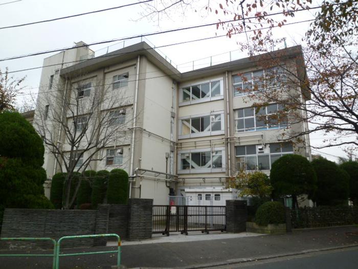 新築戸建 練馬区土支田4丁目 東武東上線成増駅 5280万円