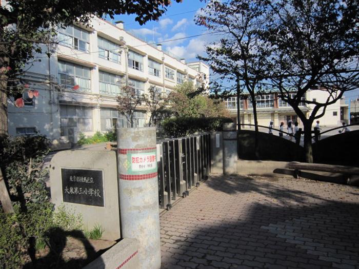 中古戸建 練馬区西大泉3丁目 西武池袋線大泉学園駅 3980万円