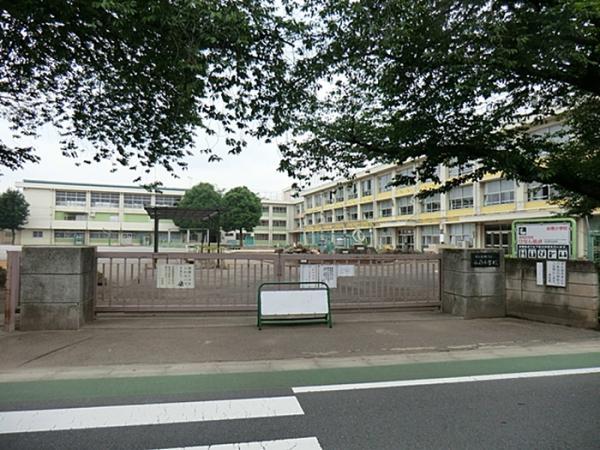 谷原小学校