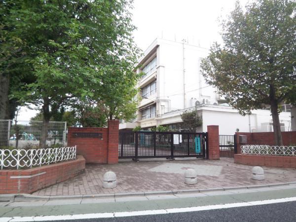 大泉学園緑小学校