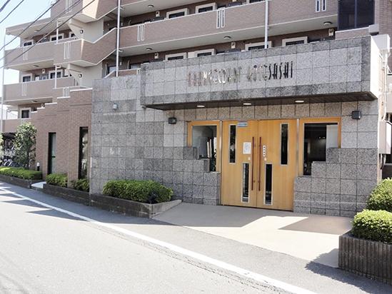 中古マンション 所沢市青葉台1337-21 西武池袋線小手指駅 1550万円