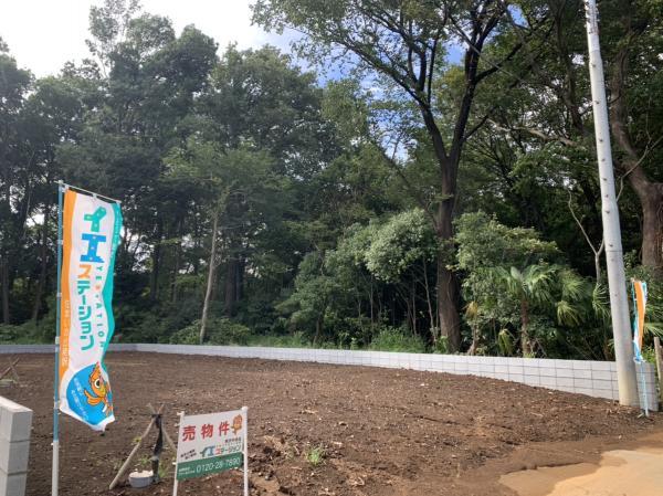 土地 狭山市大字加佐志 西武新宿線新所沢駅 1580万円